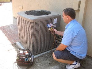Tc Heating And Air Conditioning Repairs Services All